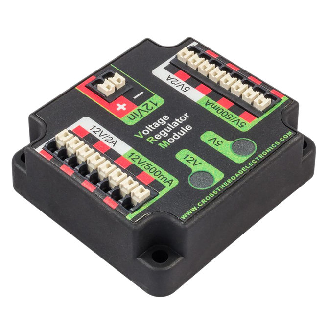 Voltage Regulator Module