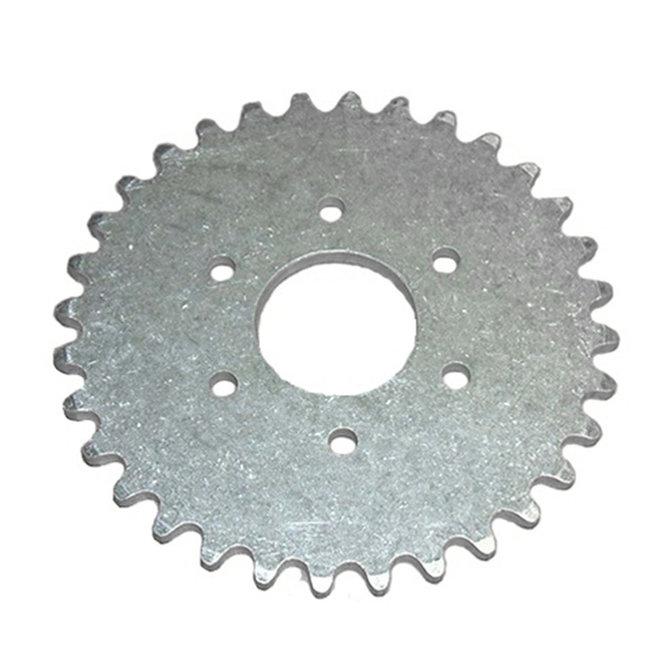 S35-32L Aluminum Sprocket