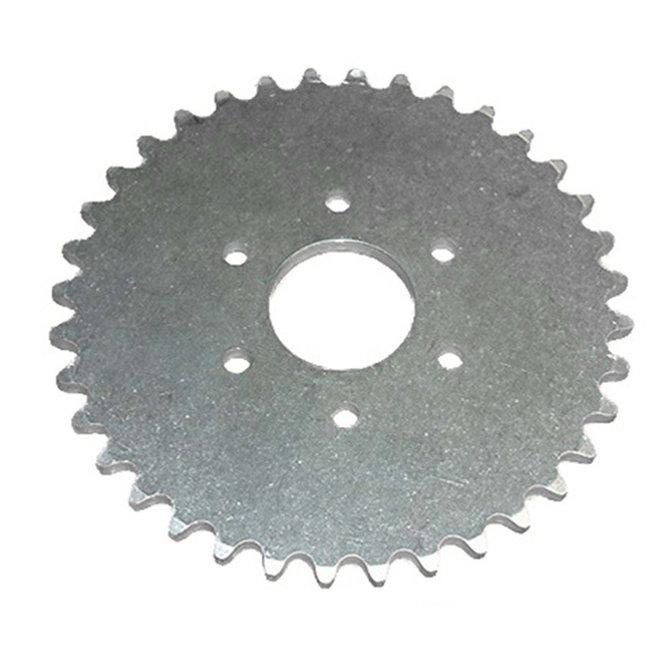 S35-36L Aluminum Sprocket