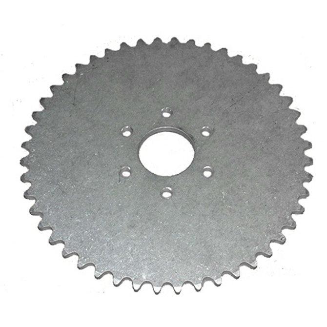 S35-48L Aluminum Sprocket
