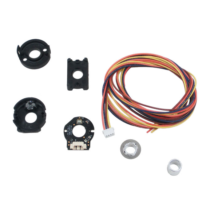 E4T OEM Miniature Optical Encoder Kit