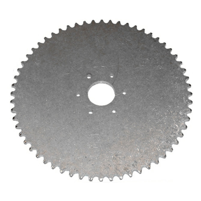 S35-60L Aluminum Sprocket