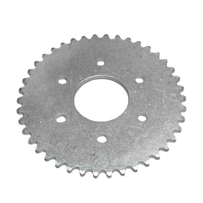 S25-42L Aluminum Sprocket