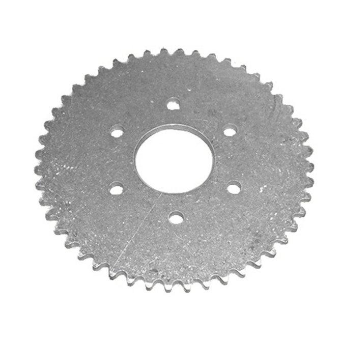 S25-48L Aluminum Sprocket