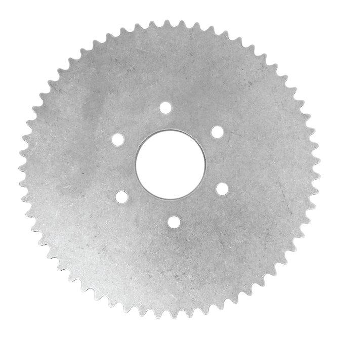 S25-60L Aluminum Sprocket