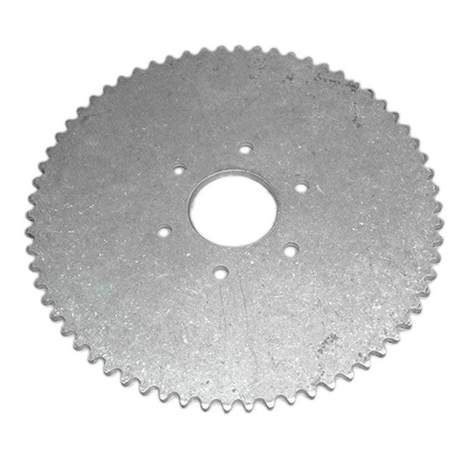 S25-66L Aluminum Sprocket