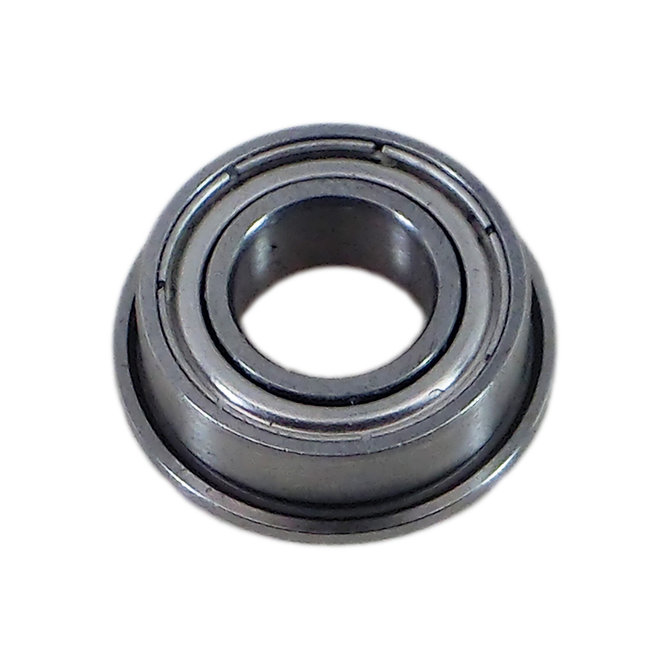 6x12x4 Flanged Bearing