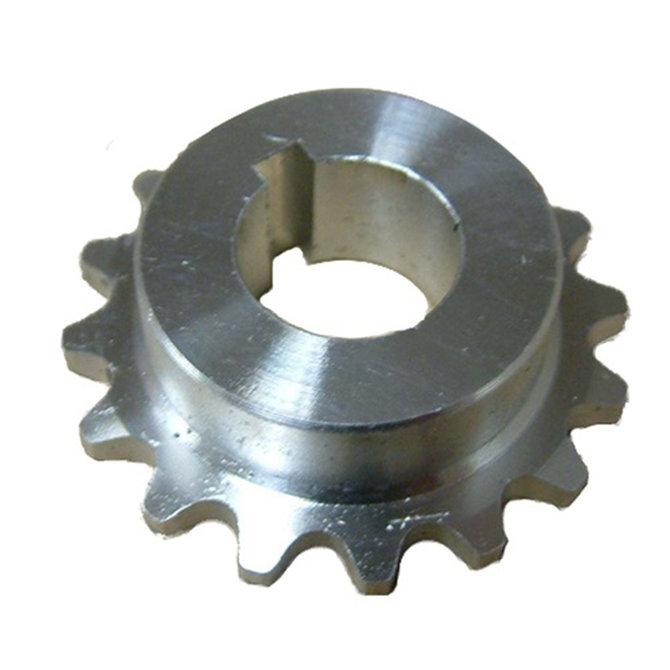 S25-16HA-500K Aluminum Sprocket