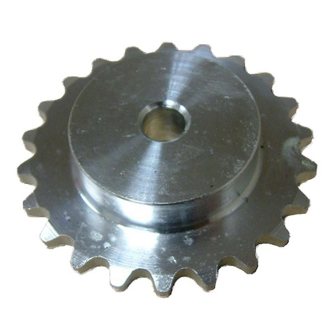 S25-22HA-250, 7075 Aluminum Sprocket