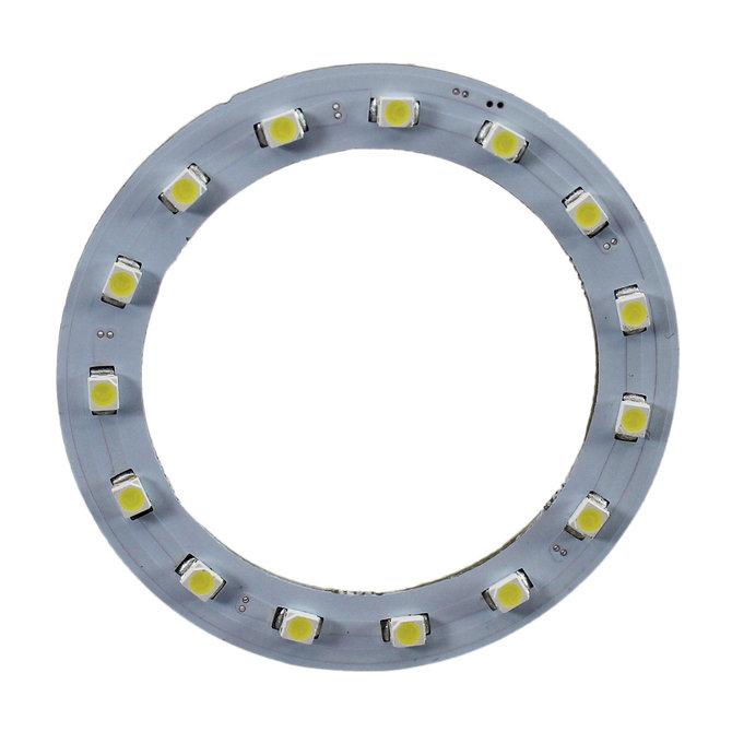 LED Ring, White