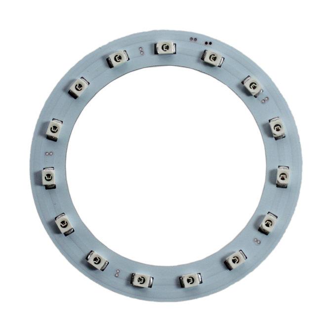 LED Ring, Green