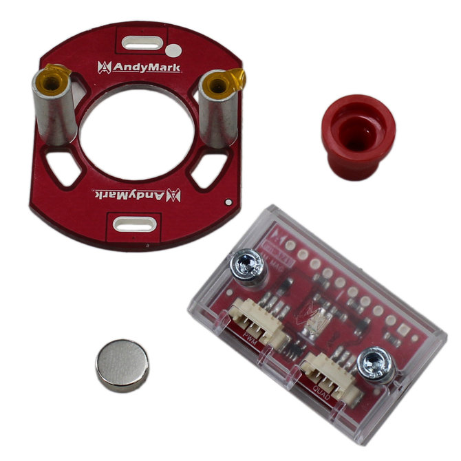 RedLine Encoder Kit