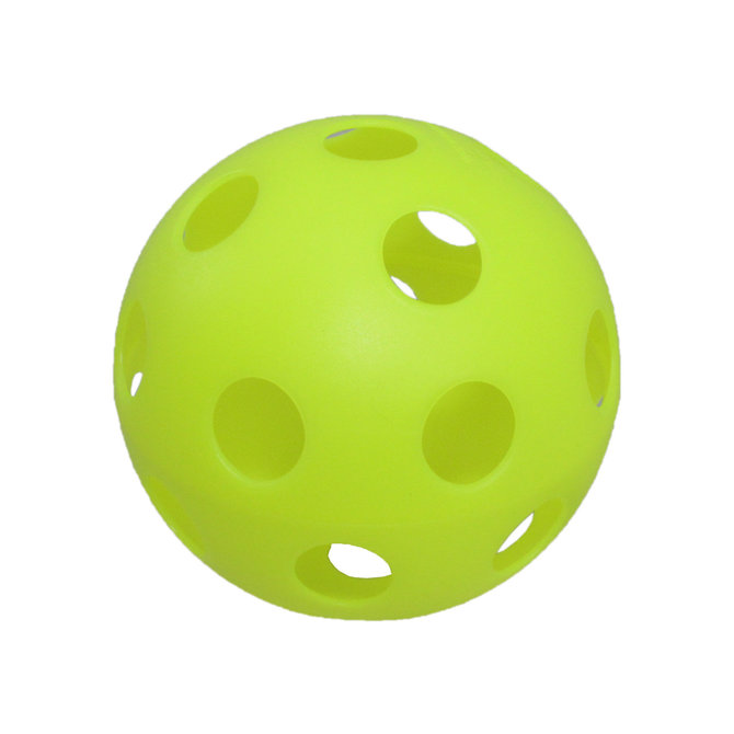 5 inch Diameter Gopher Sport Screamin; Yellow® ResisDent™ Balls