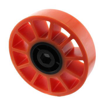 4 in. Compliant Wheels EN