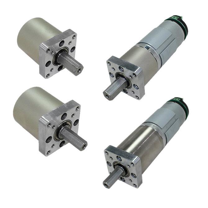 am-3652 PG71 Gearmotor