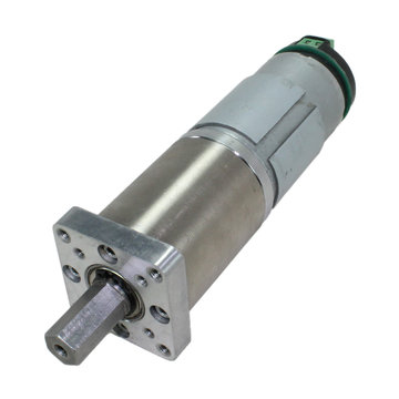 PG 188 Gearmotor 0.5 in. Hex Output