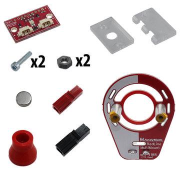 RedLine Encoder Kit
