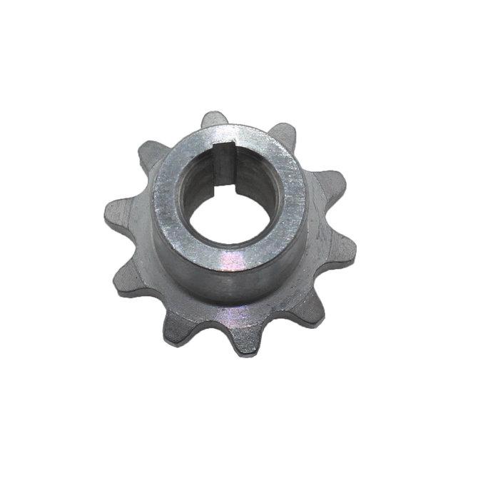 S25-10HA-313K, Aluminum Sprocket, 10 tooth