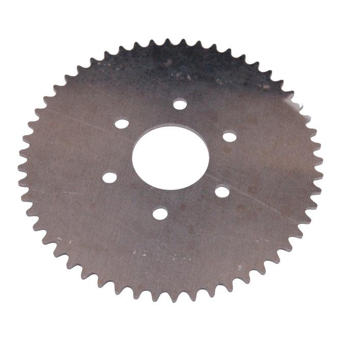 S25-54L Aluminum Sprocket