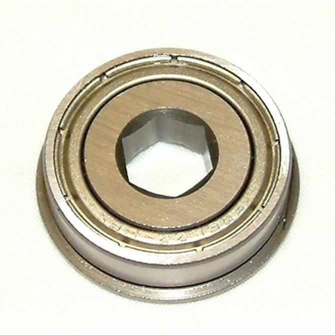 FR6ZZL- 3/8 in. hex Bearing