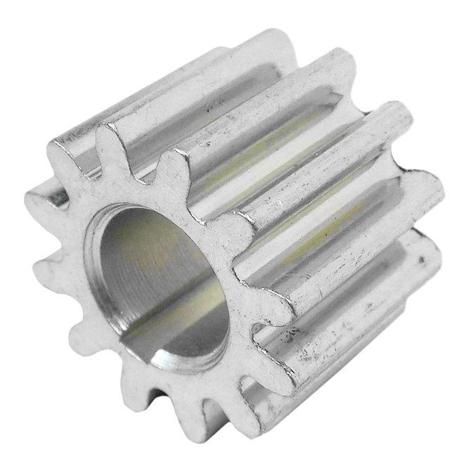 12T 20DP 8mm Bore, Steel Gear