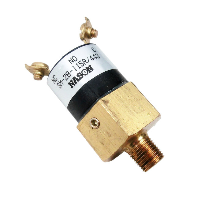 Nason Pressure Switch