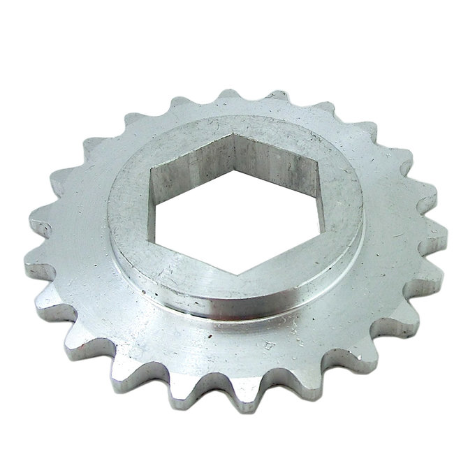 S25-22HA FlexHub Sprocket